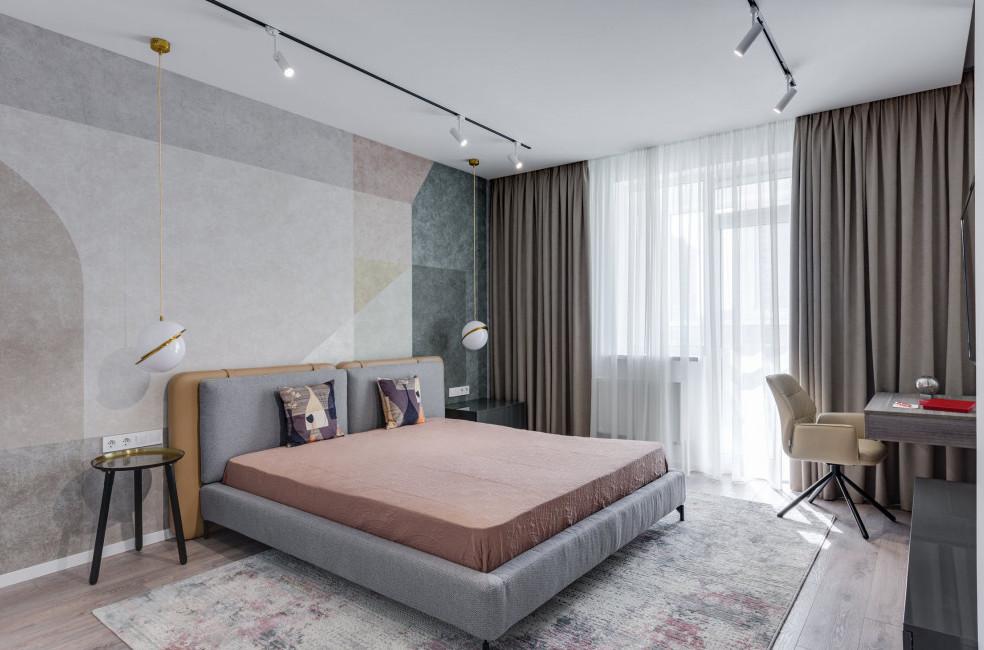 Work desk in bedroom   Your Casa Concept