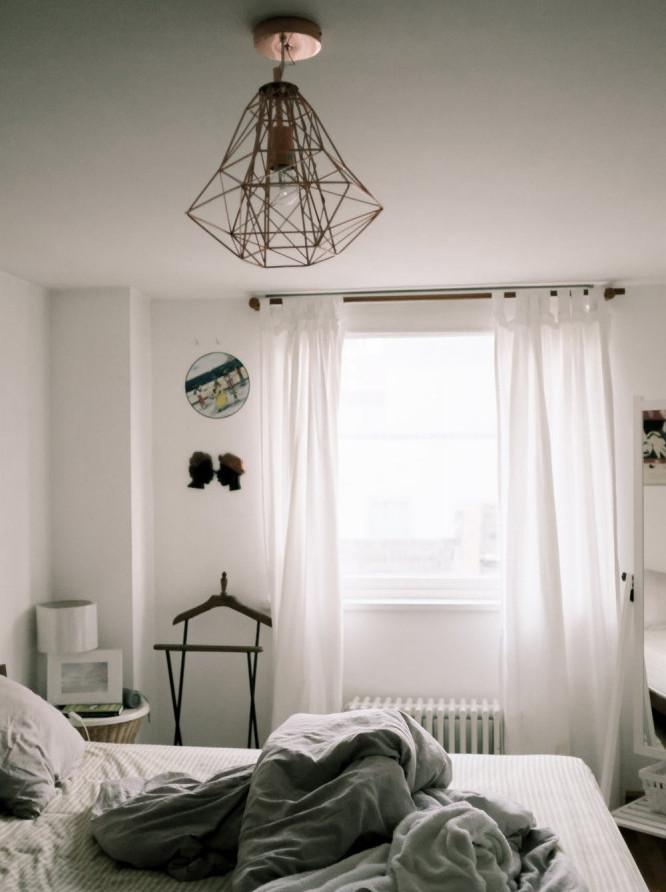 Wire Cage pendant light | Your Casa Concept