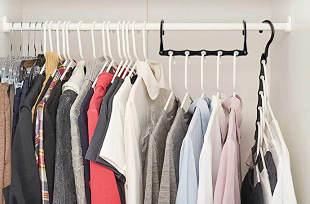 Cascading Hangers | Your Casa Concept