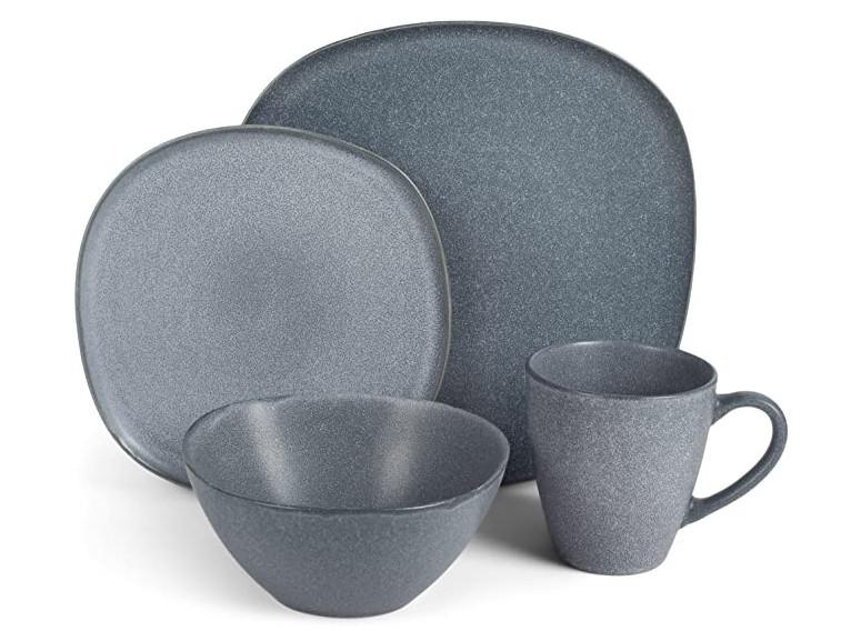 Unique Ceramic Dinnerware Set | Your Casa Concept