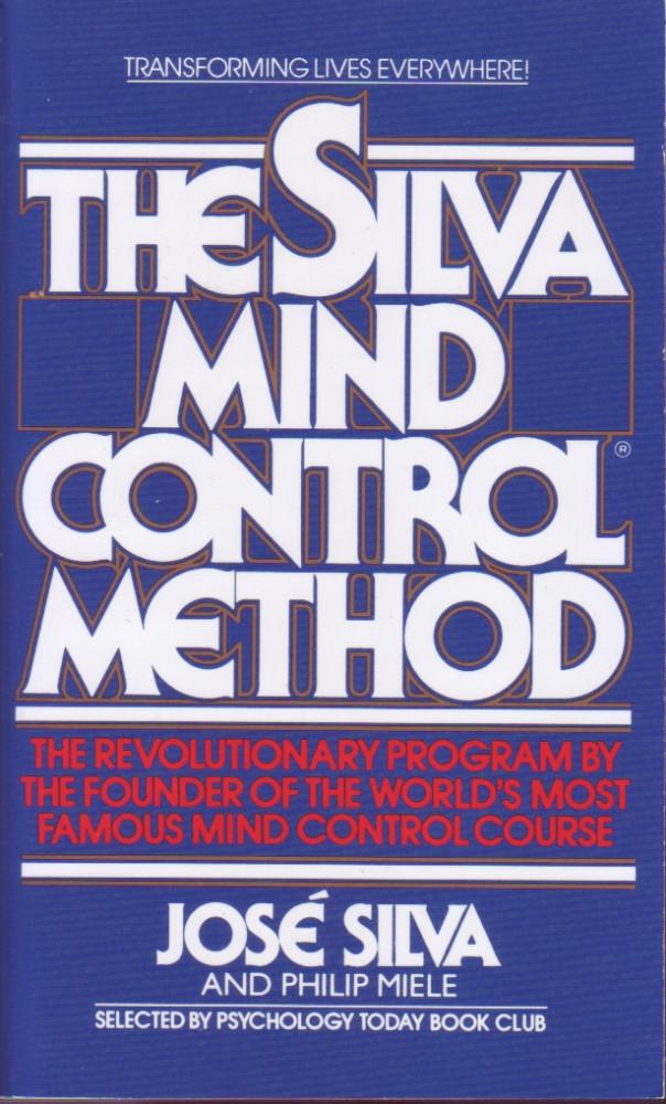 Jose Silva Mind Control