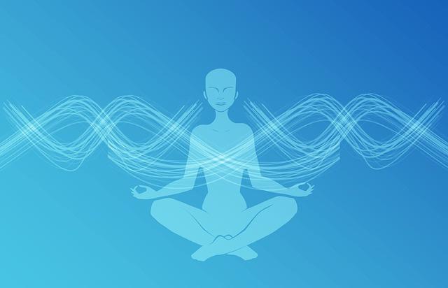 Alpha waves meditation