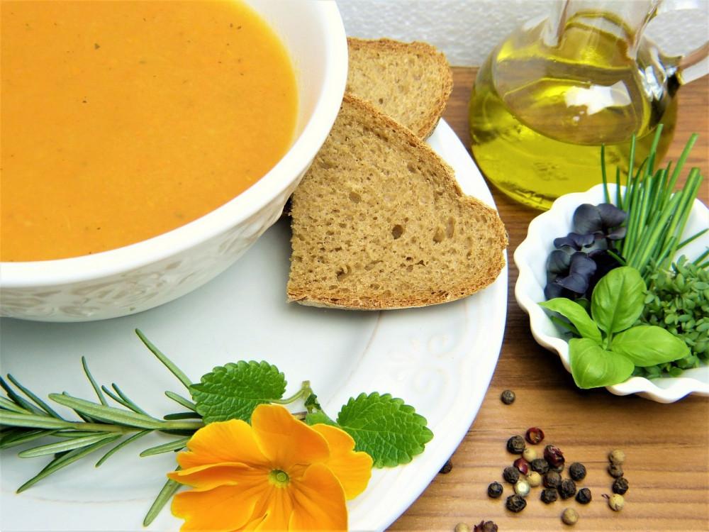 Easy Mediterranean diet recipes