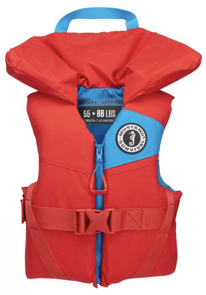 Mustang Survival - (Lil Legends) Youth Foam PFD