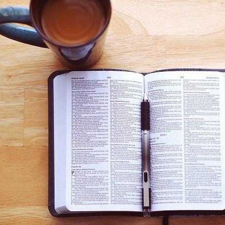 study bible