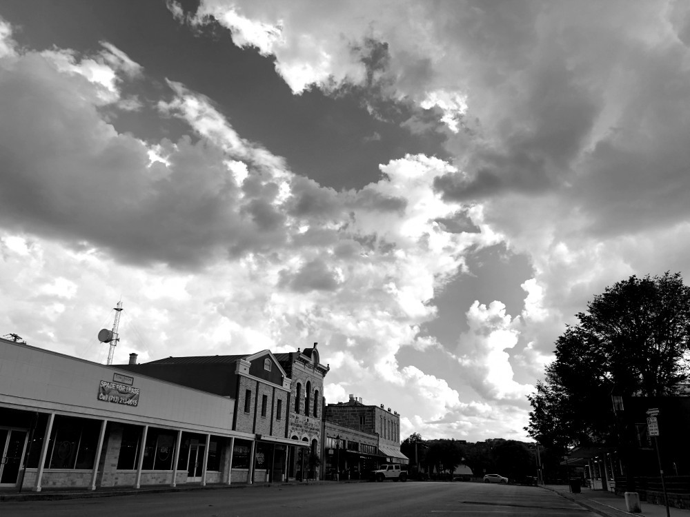 what to do in kerrville