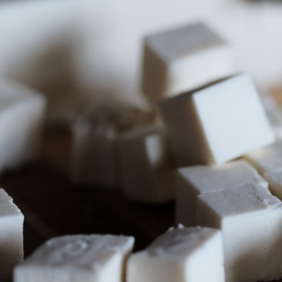 Alcohol comes from sugar and fermentation