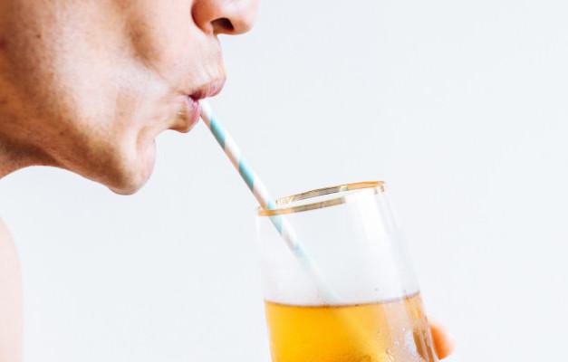 Can kombucha make you drunk?