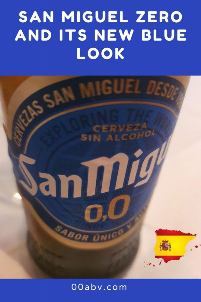 San Miguel Alcohol-Free Beer