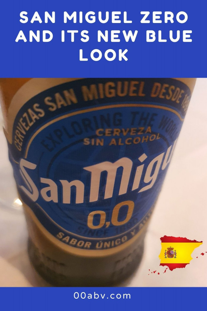 San Miguel Alcohol- Free From Spain