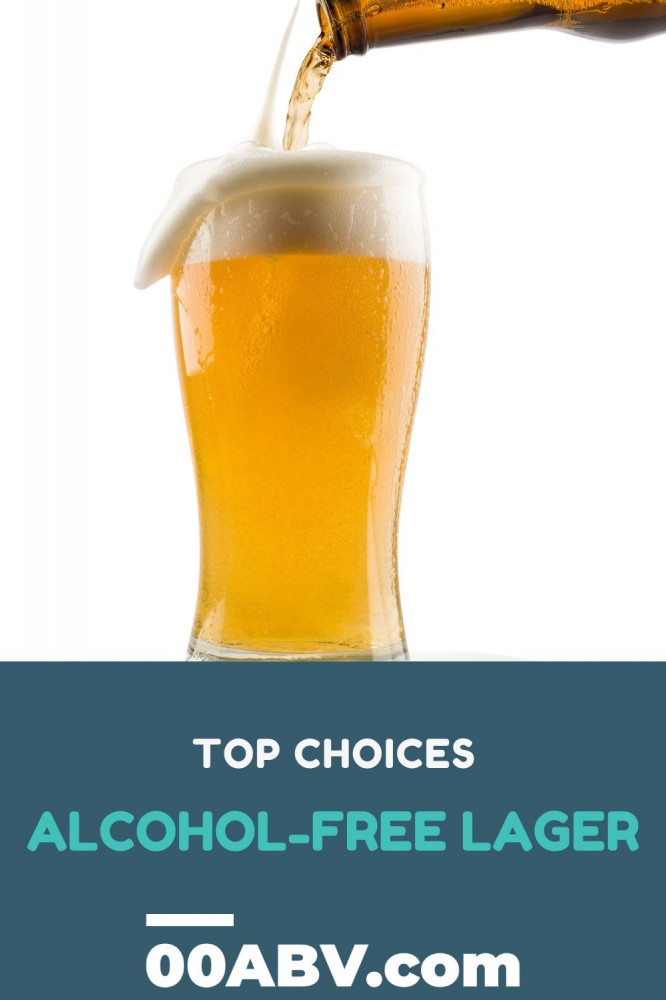 Alcohol-Free Lager Review 2021