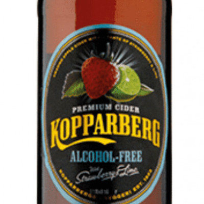 Koppenburg Alcohol Free Cider