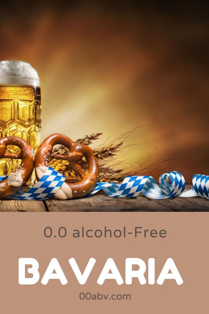 Bavaria 0.0 Alcohol-Free