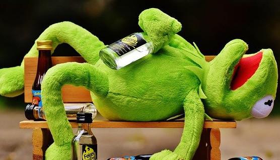 Problem Drinking