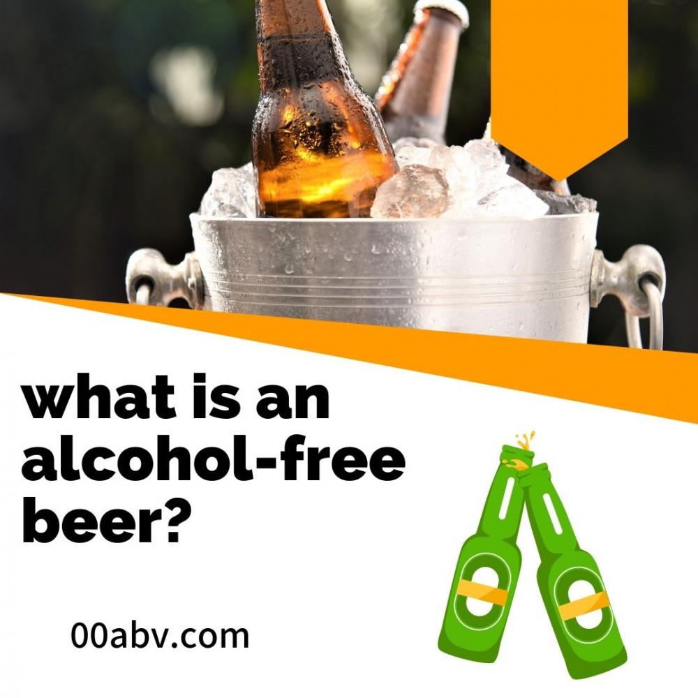 What Is An Alcohol-Free Beer?