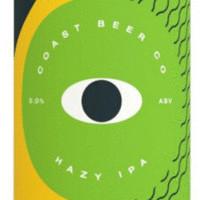 Coast Beer Alcohol Free