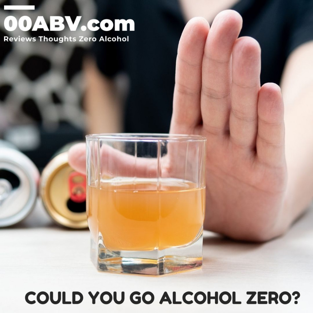 Stop Drinking Alcohol Now