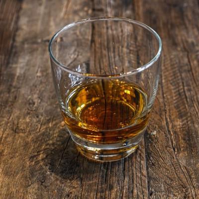 Alcohol Free Rum