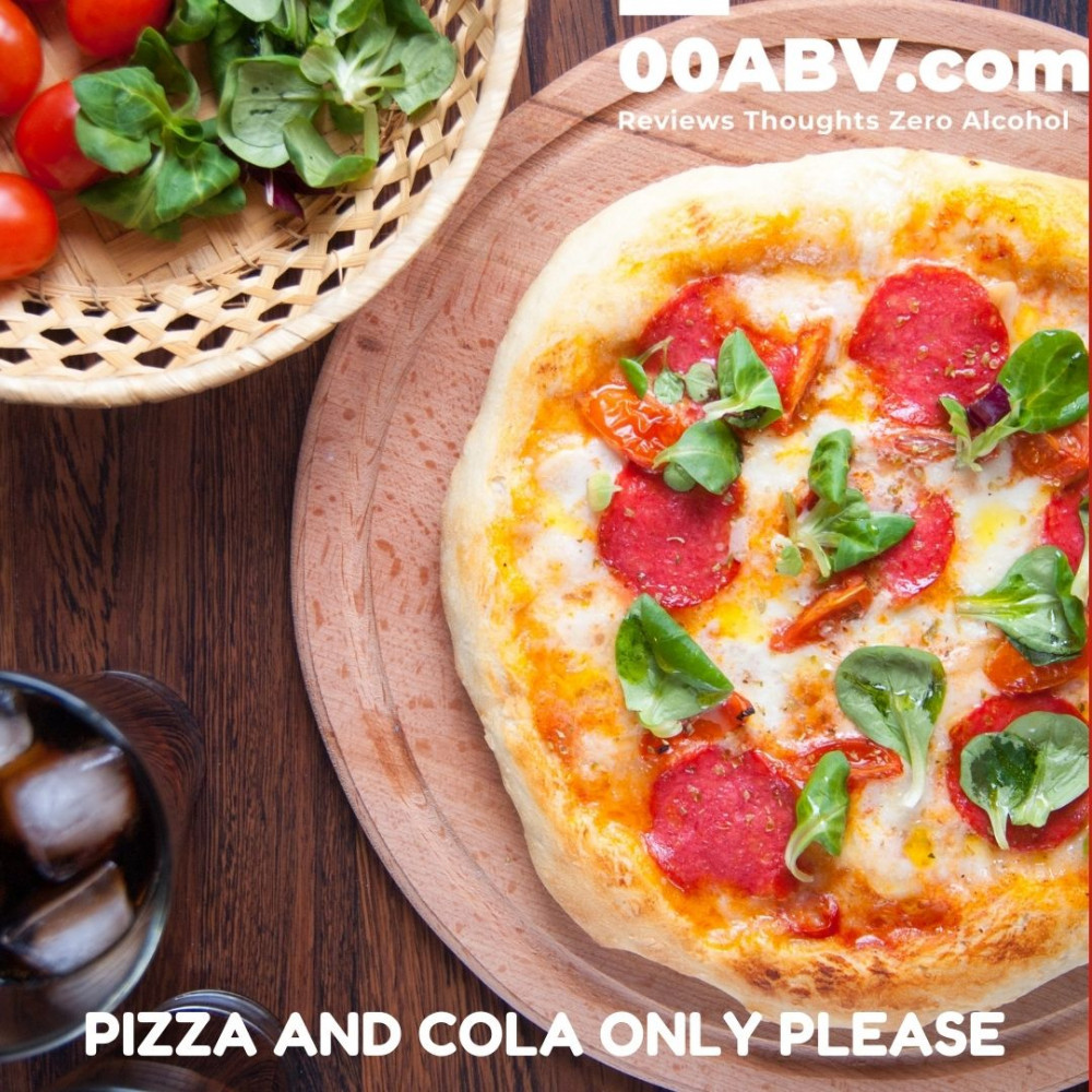 Pizza And Cola - Is That The Only Option?