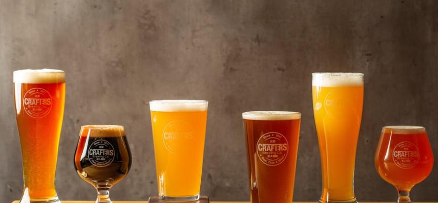 Drop Bear Craft Beer