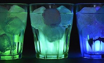 Vodka after work
