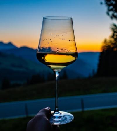 Spanish Alcohol Free Wine