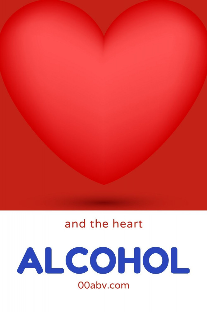 Alcohol and The Heart