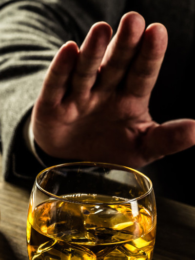 How to live an alcohol free life