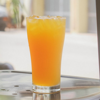 How Much Alcohol in Orange Juice ?