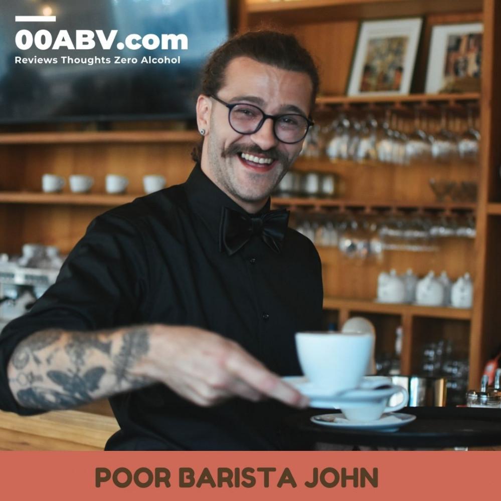 Everyone Needs A Good Barista