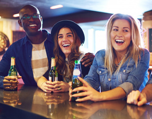 What is Alcohol Free ?
