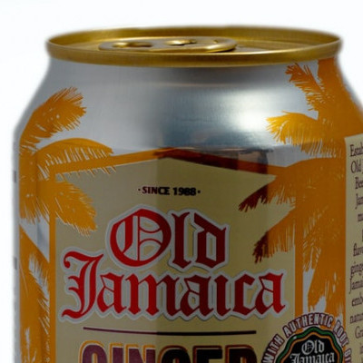 Diet Ginger Beer