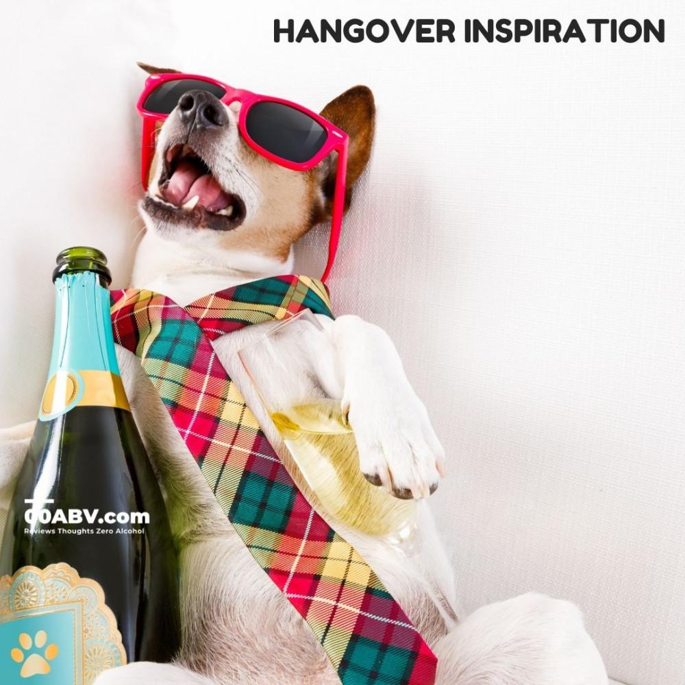 Hangover Inspiration