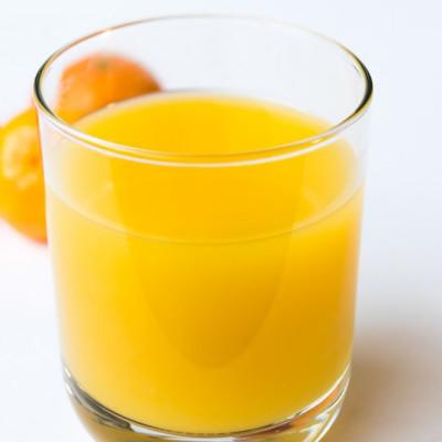 Does Orange Juice Contain Alcohol