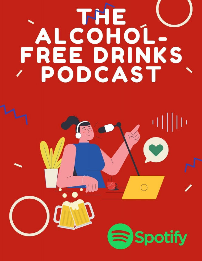 The Alcohol-Free Drinks Podcast
