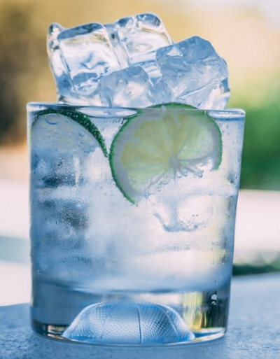 Tanqueray Alcohol Free Gin