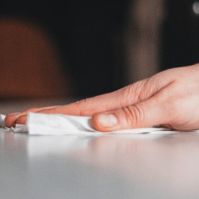 Alcohol Free Hand Wipes
