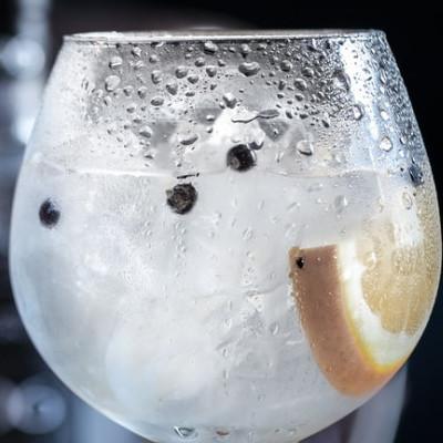 The Duchess Alcohol Free Gin & Tonic