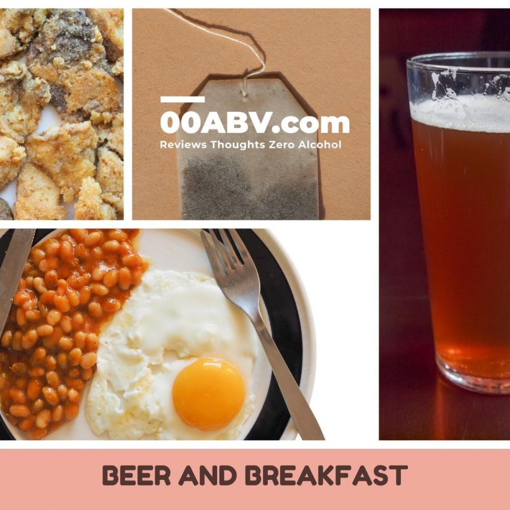 Beer and Breakfast