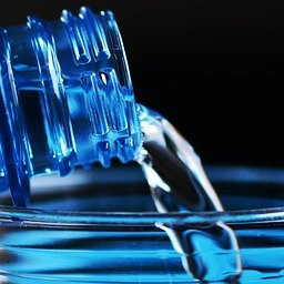 Most people don't drink enough water