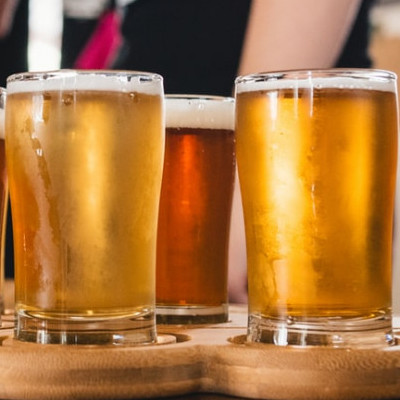 Craft Alcohol Free Lager