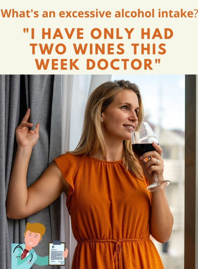 Doctor and Alcohol
