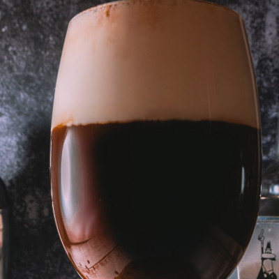 How Many Calories in a glass of Baileys
