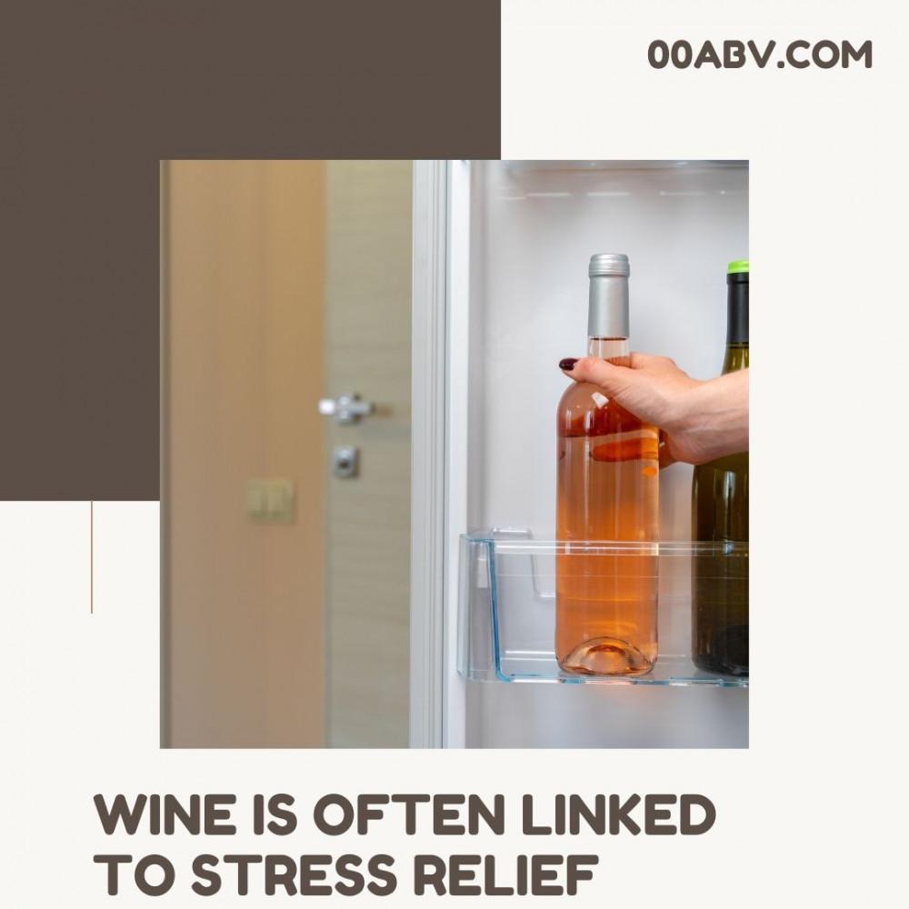 Wine and Stress