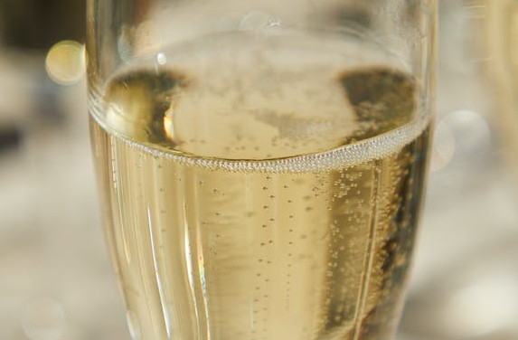 Alcohol Free Sparkling Wine
