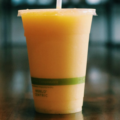 How Much Alcohol in Orange Juice?