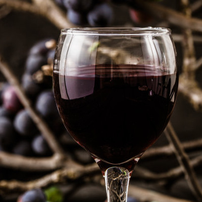 Alcohol Free Wine can be better for our health