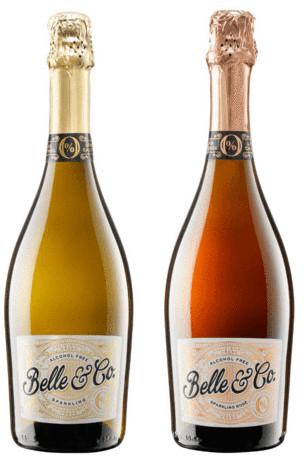 Belle & Co Sparkling Wine