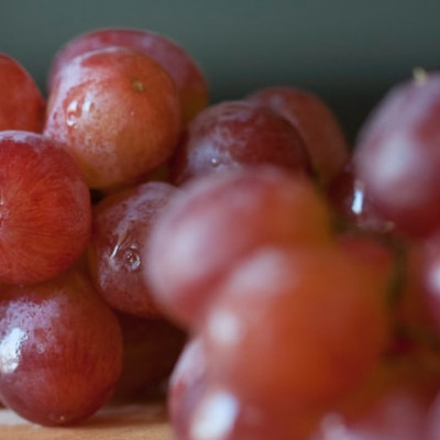 Treading Grapes with Your Feet