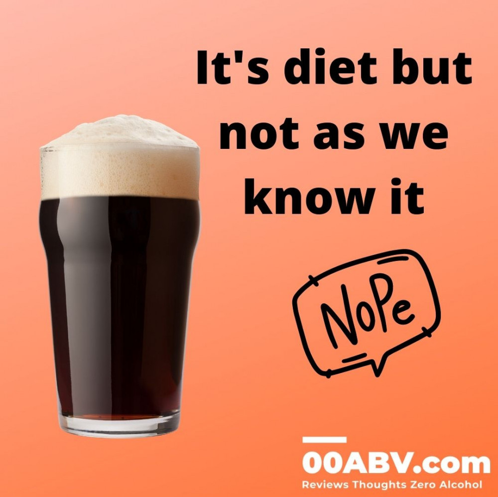 Is Guinness Alcohol-Free and Diet